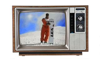 Anuncio en TV de Productos LEA