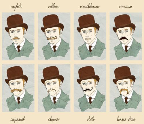 Tipos-de-bigote-movember