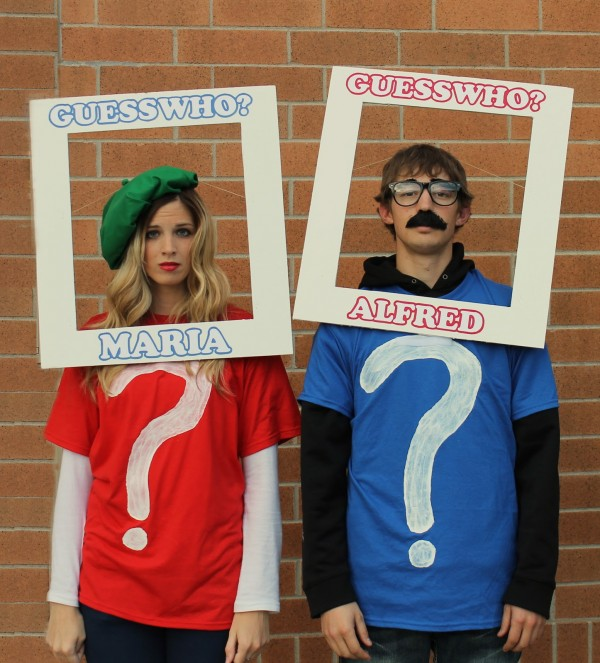costume guess who