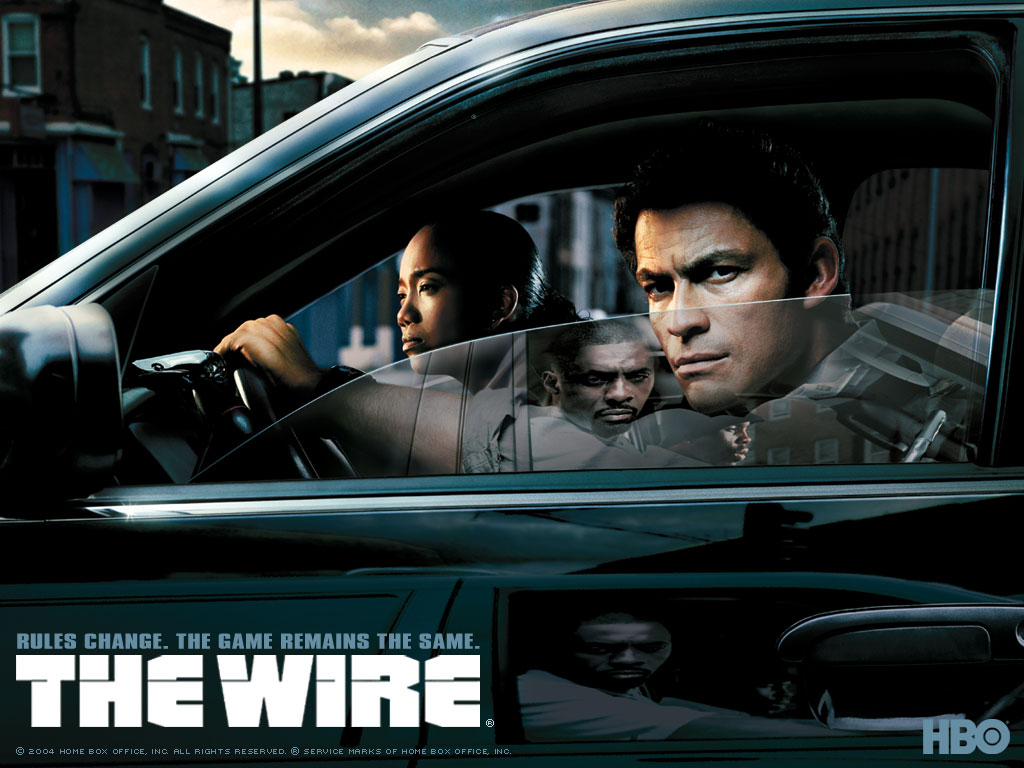 The Wire - Dominic_West