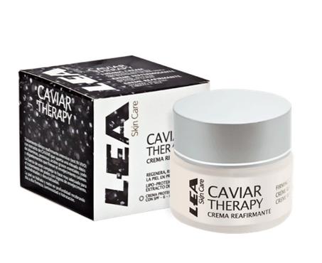 LEA skin care caviar