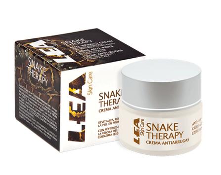 lea skin care snaje therapy anti arrugas