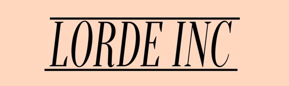 Lorde INC