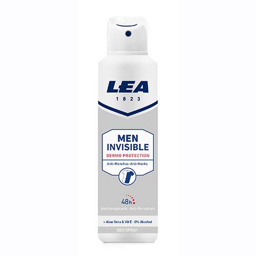 Desodorante Spray LEA MEN Extra Dry Dermo Protection